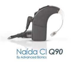 merken cochleair implantaten: advanced Bionics CI