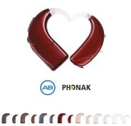 Phonak Naida advanced bionics