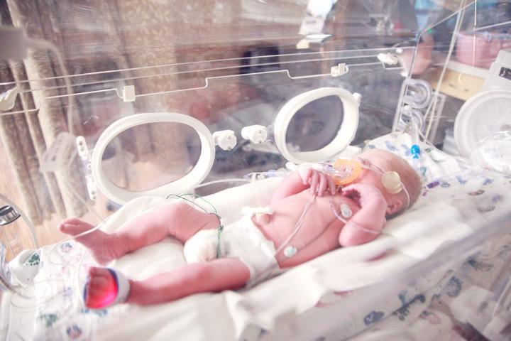 bera hoortest bij voreggeborenen