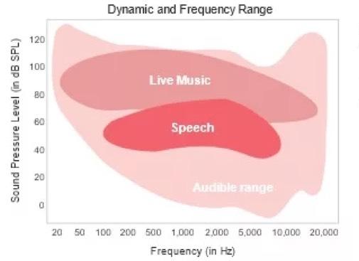 Bernafon alpha musicexperience programma uitleg audiogram