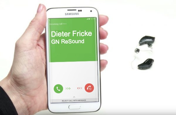 Direct Streaming Android 10 hoortoestellen telefoneren