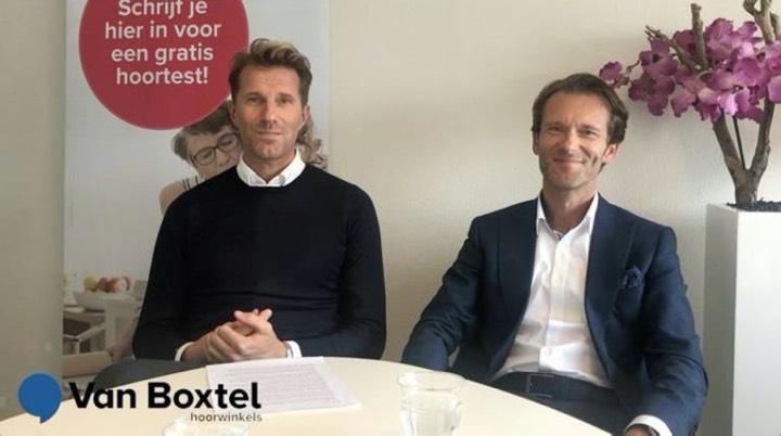 nieuwe algemeen directeur voor van boxtel hoorwinkels