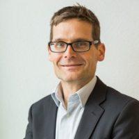 Heine van Wieren Directeur a.i. Nationale Hoorstichting