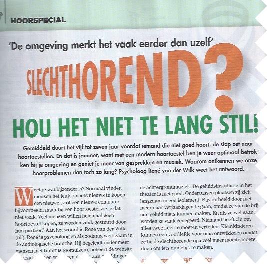 Rene van der Wilk MAX Magazine