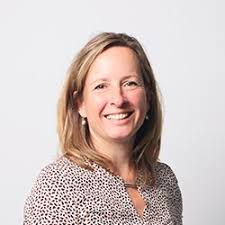 Karin van den Berg Hoorexpert
