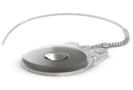 merken cochleair implantaat oticon medical Zti Implantaat