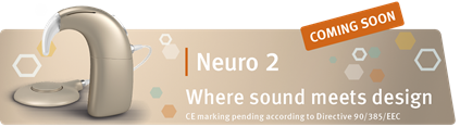 Oticon Medical Coming Soon Neuro 2