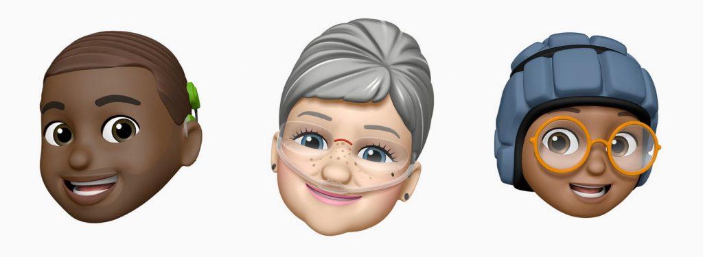 emoji cochleair implantaat