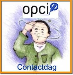 OPCI contactdag 2019