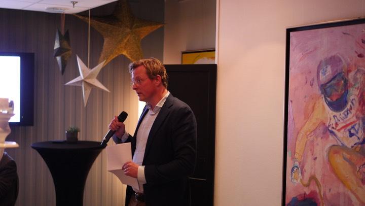 Olav Wagenaar