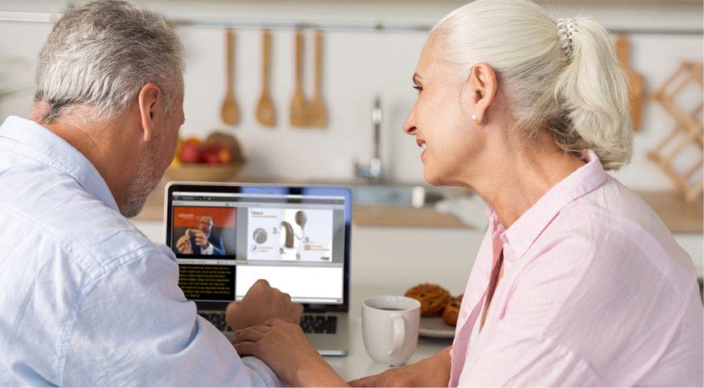 online bijeenkomsten oticon medical 1e helft 2021