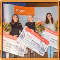Oticon Medical Scriptieprijs