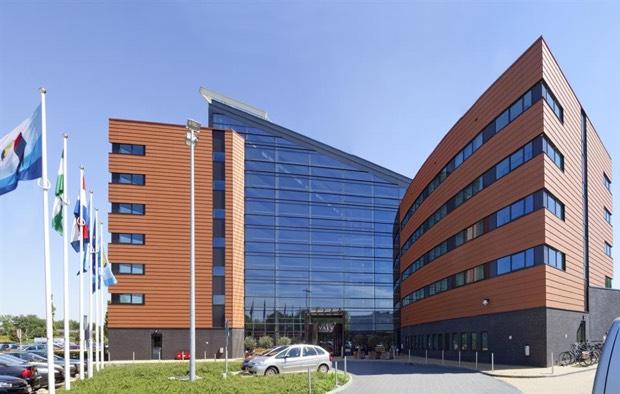 Oticon Medical Neuro 2 informatiebijeenkomst Rotterdam Van der Valk
