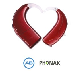 Phonak Naida Link Advanced Bionics