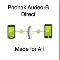 Phonak audeo b direct