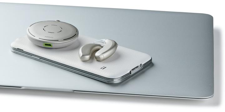 Phonak Naida Marvel met universele Bluetooth en Roger direct