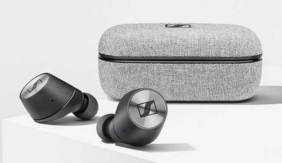 Sennheiser Momentum True Wireless