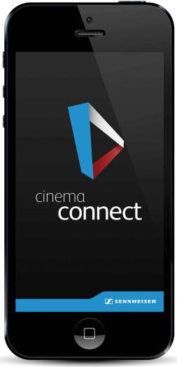Sennheiser Cinema Connect muziek slechthorenden zalen