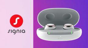 Signia Active Pro: oordopjes met audiologische toptechniek
