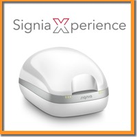 signia xperience pure