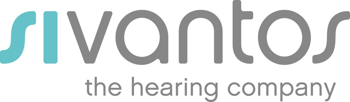Sivantos tagline logo