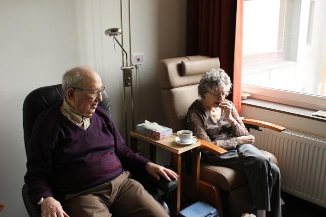 Slechthorendheid, cognitieve achteruitgang en dementie bij ouderen
