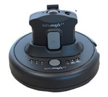 Sonumaxx hoofdtelefoon slechthorenden