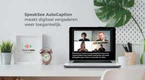 Speaksee Autocaption: ondertiteling voor op de PC