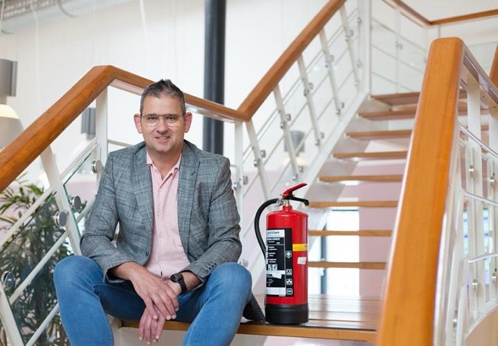 Kees Weerheim ervaring met Starkey Livio Edge AI ITC R hoortoestel