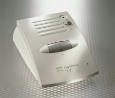 TA2 telefoonversterker