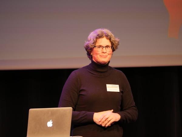 Tineke Winterberg Verenging Misofonie