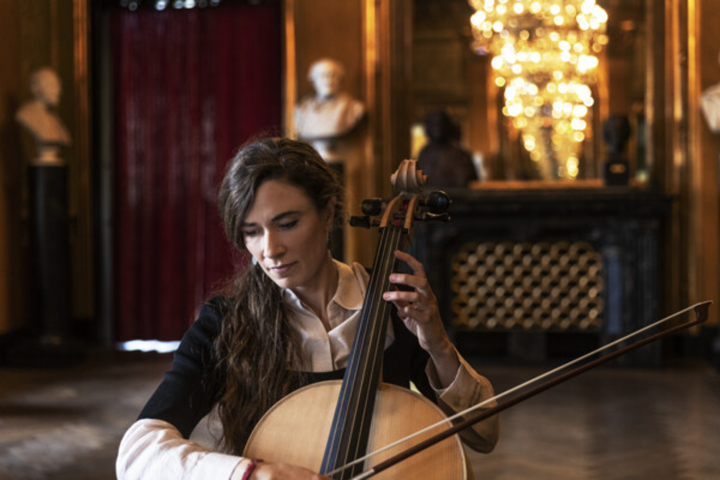 Widex Moment nieuw cello