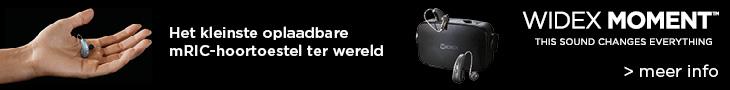 Spraakaudiogram - Sponsor