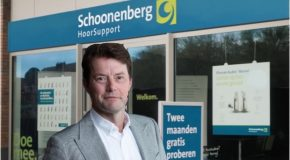 Nieuwe directeur voor Schoonenberg hoorwinkels