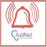 audiciens verneging audiend noodklok