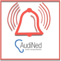 audiciens verneging audiend noodklok