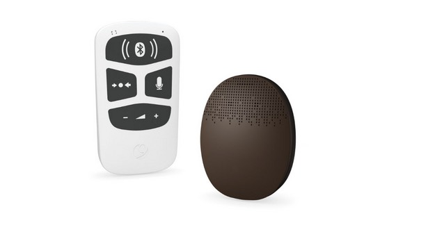 streamer rondo-3 med-el telefoneren