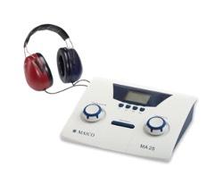 Audiometer: verschillende soorten
