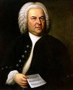 componist bach absoluut gehoor