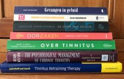 Boeken over tinnitus
