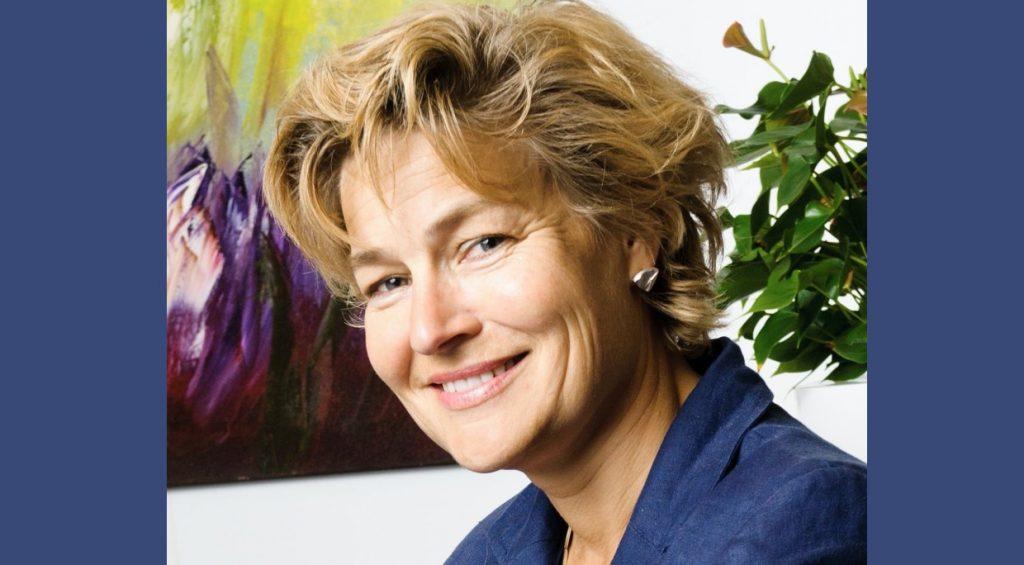 Carmen de Jonge nieuwe voorzitter NVAB