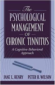 Cognitieve therapie bij tinnitus