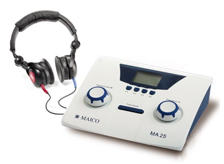cursus audiometrie