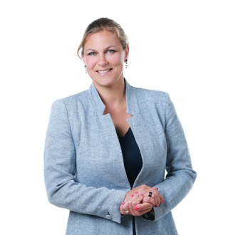 Elke Claeys General Manager GN Hearing