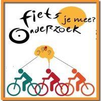fiets je mee onderzoek dove en slechthorende kinderen