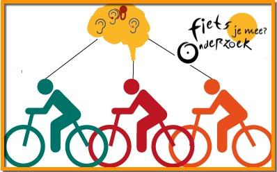 gevaar fiets gehoorverlies dove en slechthorende kinderen