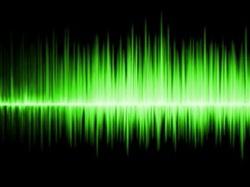 Frequentie van geluid