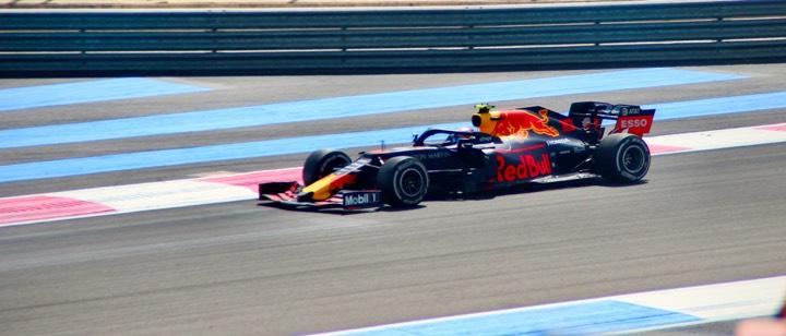 gehoorschade bij formule 1 races