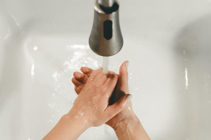 richtlijnen audiciens corona virus handen wassen