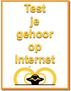 Internet Hoortest